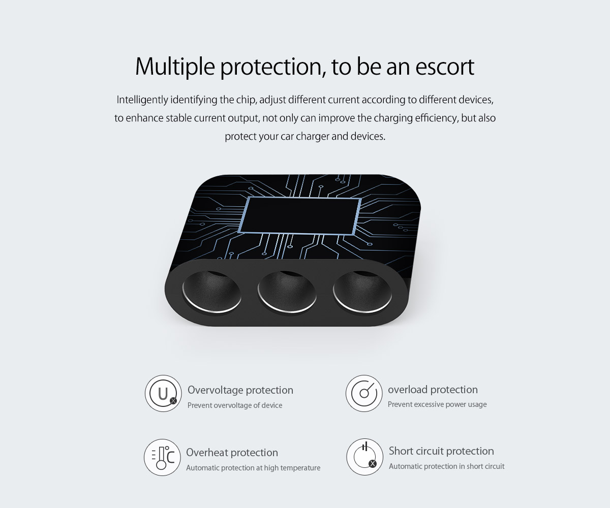 multiple protection