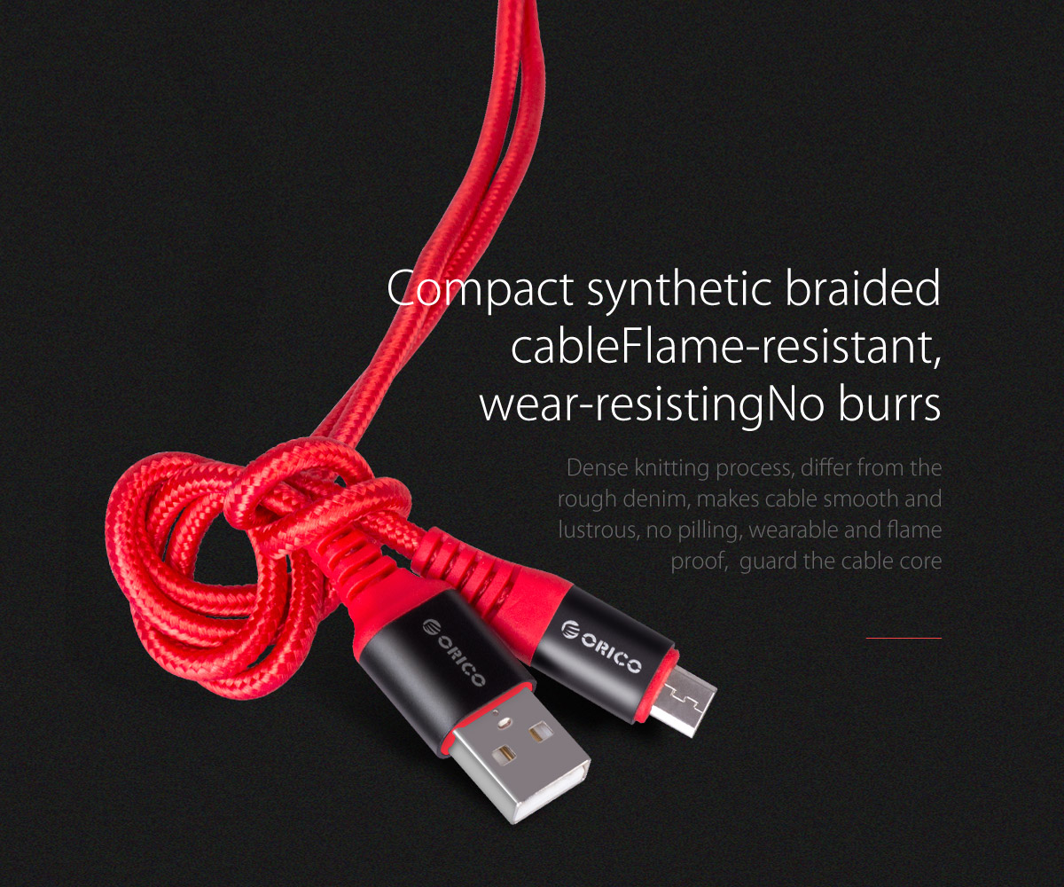 aluminum connector cable