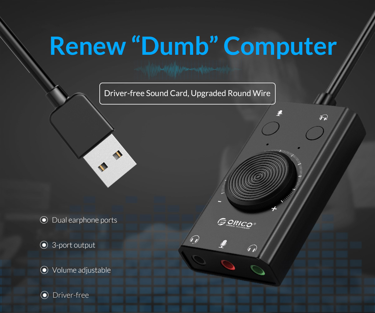 renew dump computer sound card