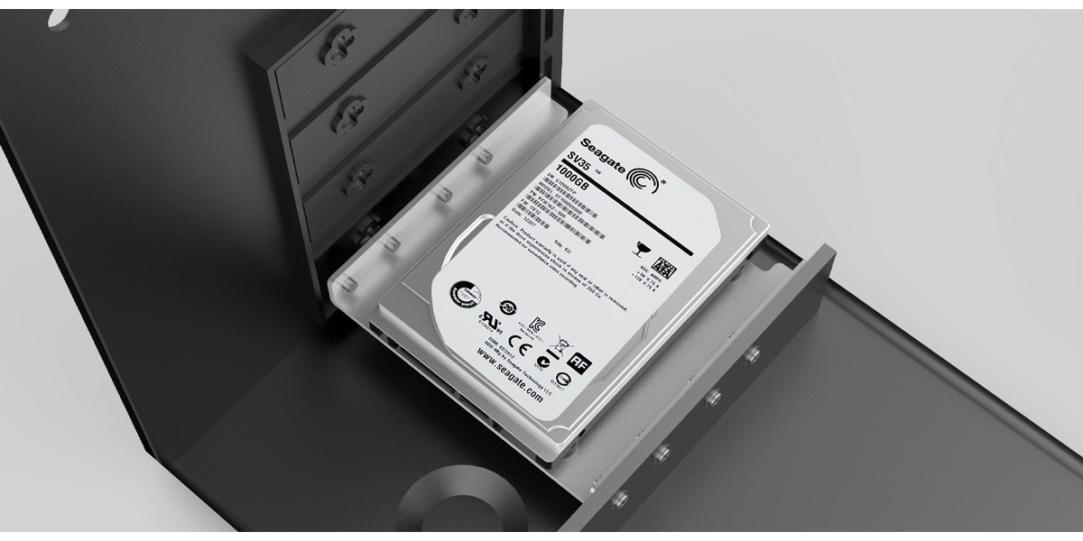 Standard specification for optical drive bay