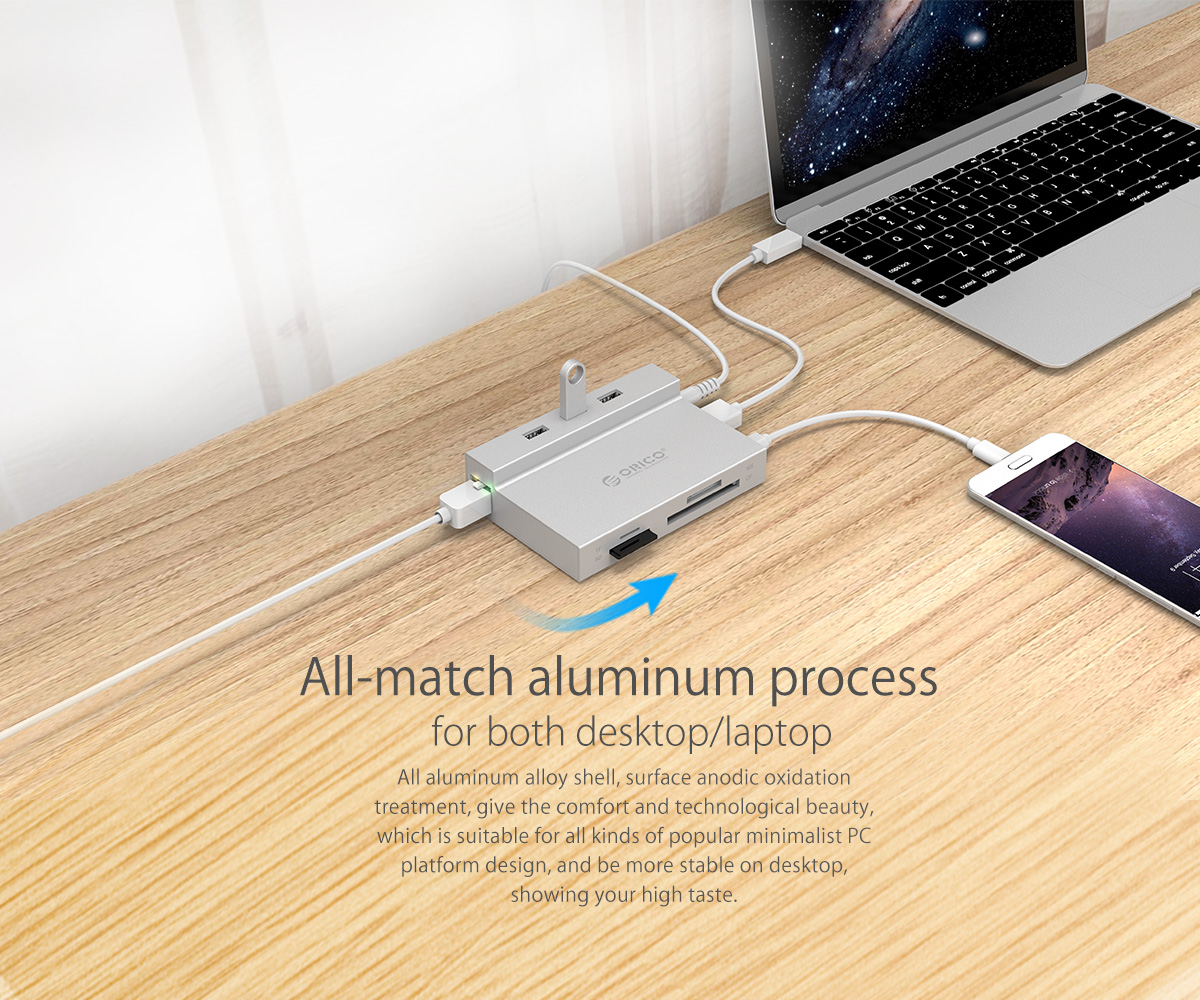 all-match aluminum process