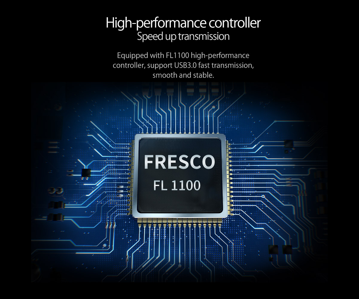 high-performance controller