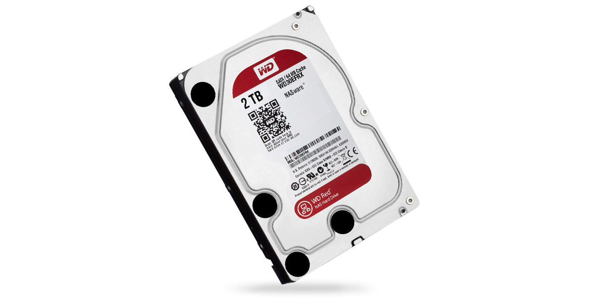 HDD adopts 3D active balancing technique