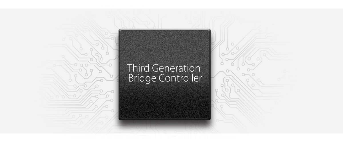 the 2.5 inch hard drive enclosure is Dual controller, faster speed