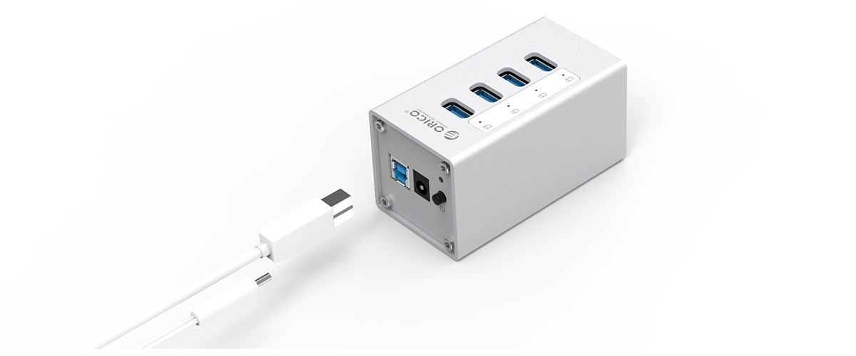 12V2A strong power adapter