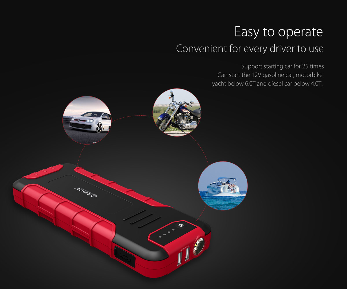 easy to operate,convenient for every driver to use