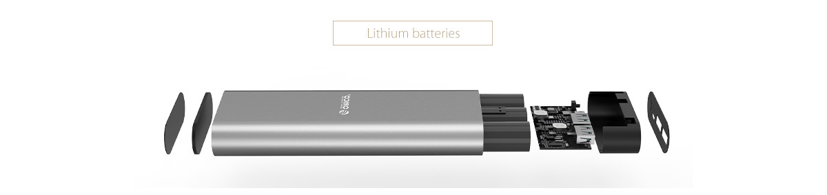 Powerful LG battery cell