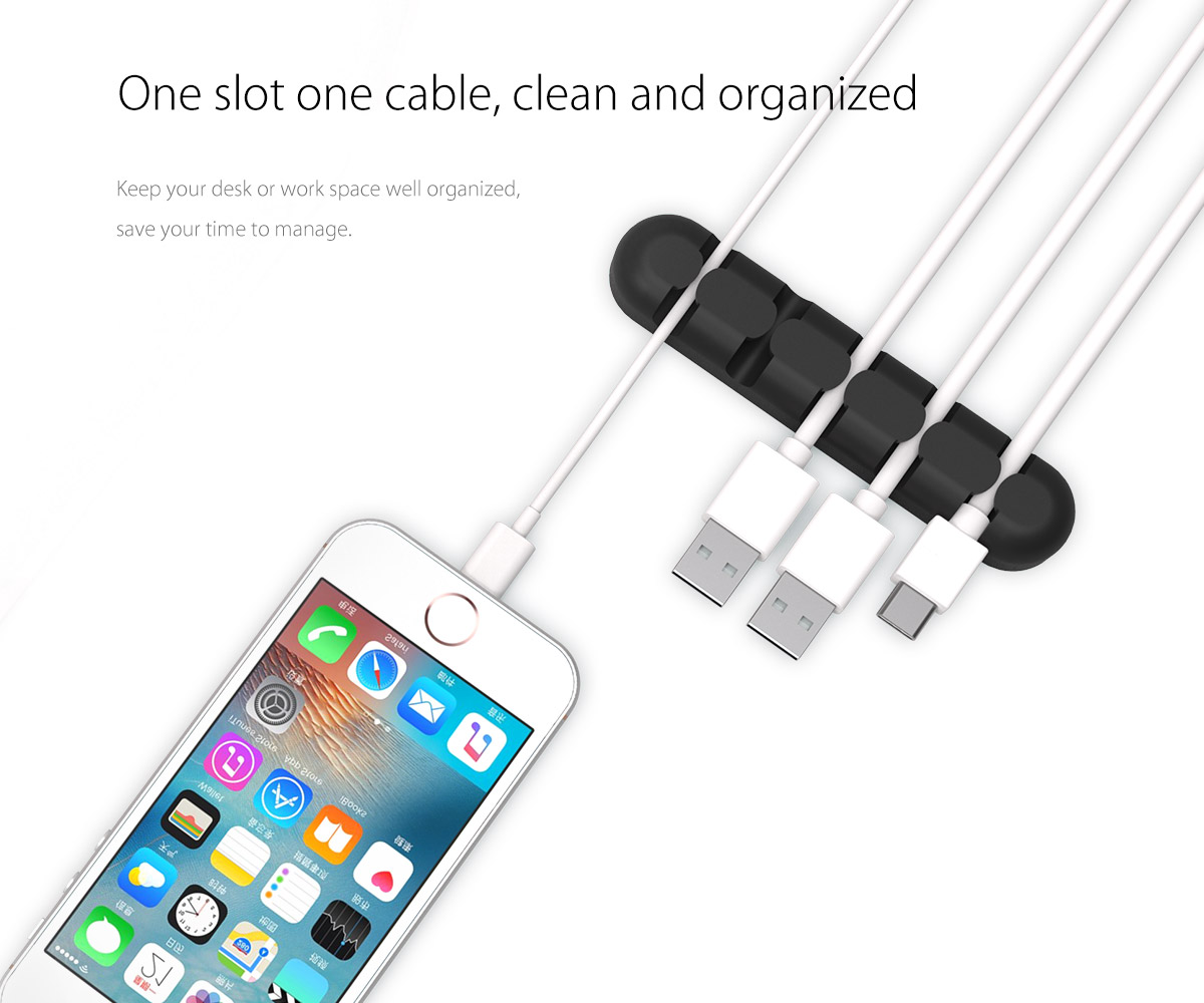 one slot one cable