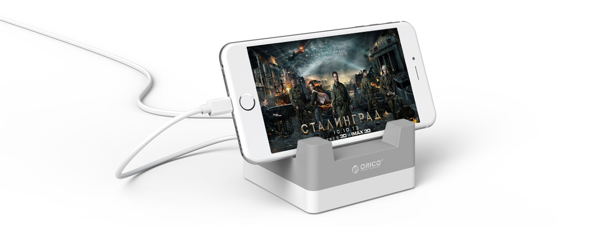 allows you to watch movie while charging