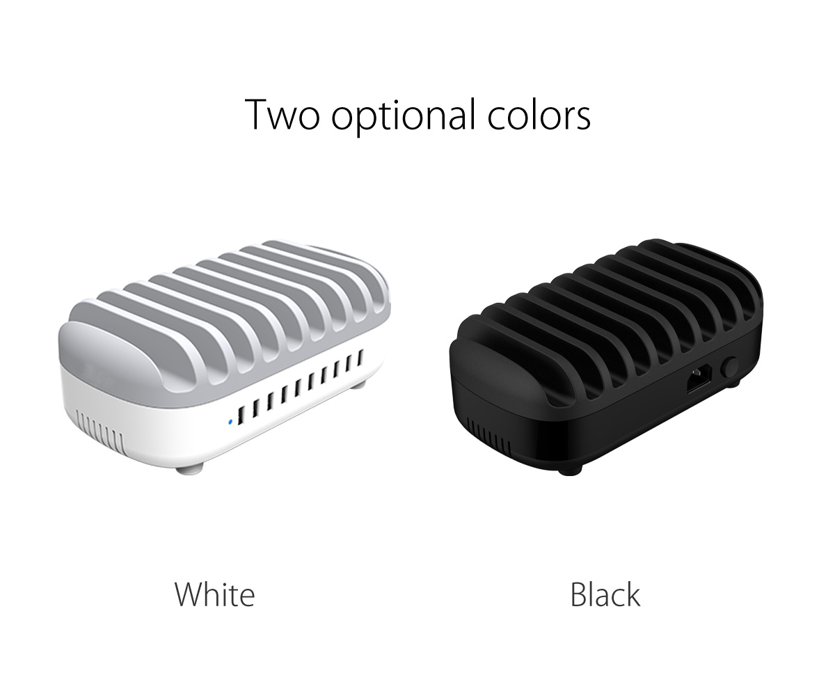 two optional colors