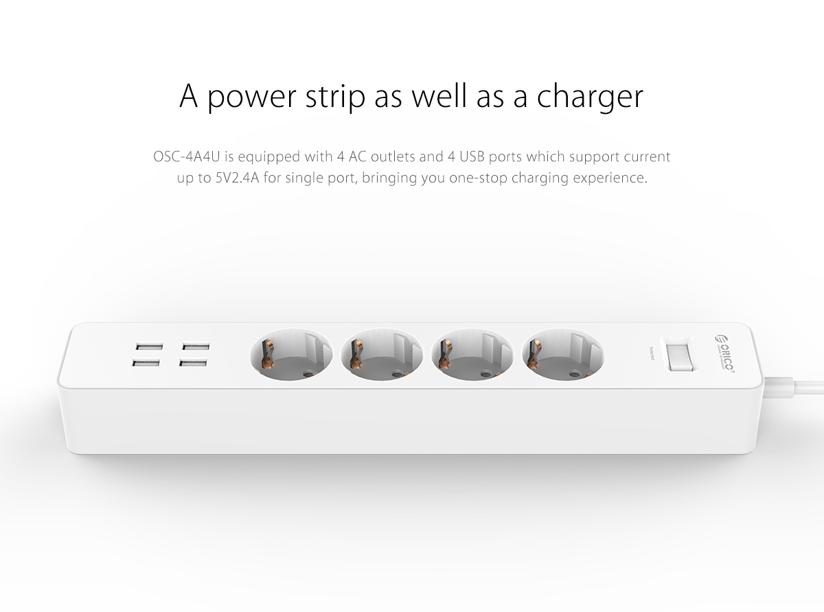 also is a charger
